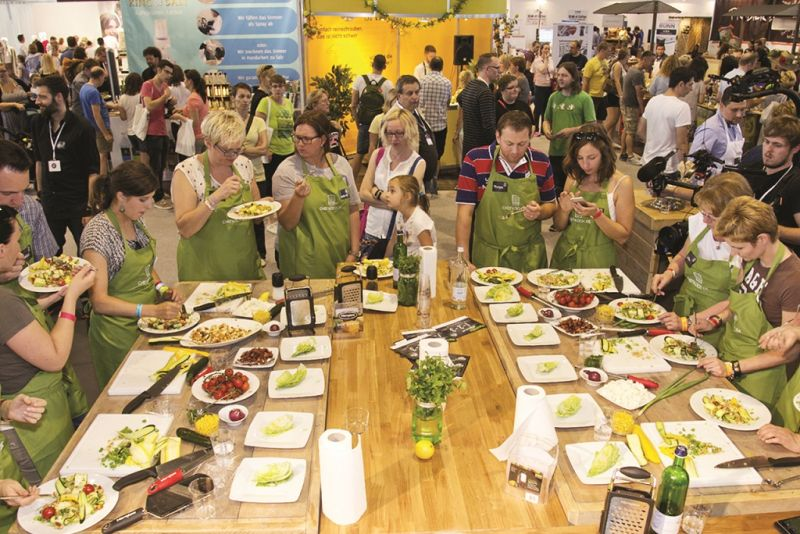 Food Fest Köln