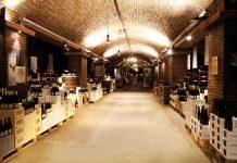 Der Kölner Weinkeller: Genuss in 13 Meter Tiefe copyright: Kölner Weinkeller