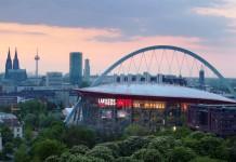 LANXESS arena: Wirtschafts- und Imagefaktor für die Domstadt copyright: LANXESS arena