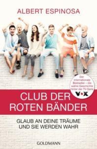 Die Buchausgabe zur Serie ist im Goldmann Verlag erschienen. - copyright: Verlagsgruppe Random House GmbH, Muenchen