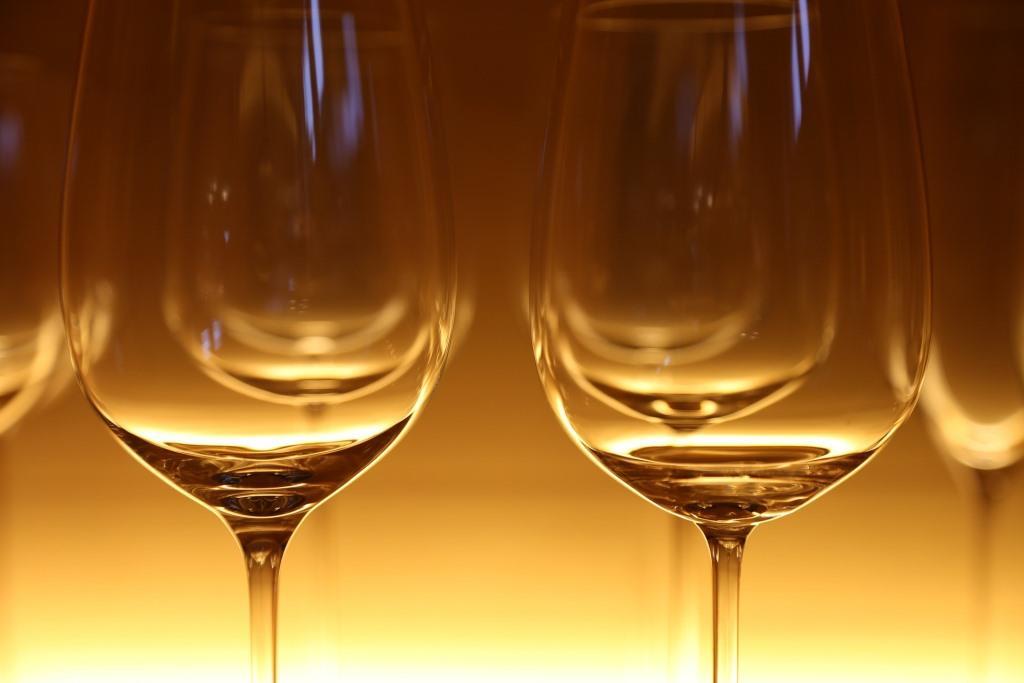 Perfekte Weinbedingungen: Bei konstanten 18 Grad warten Raritäten auf die geschmackliche Reifung copyright: pixabay.com
