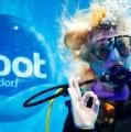 Wassersport zum Mitmachen auf der boot 2016 in Düsseldorf