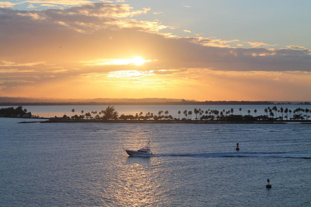 Puerto Rico – Karibik pur und lange Feierlichkeiten - copyright: pixabay.com