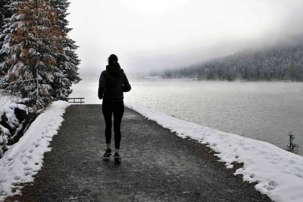 Fit durch den Winter: Leichtes Training beugt Infektionen vor! copyright: pixabay.com