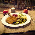 Rezept-Tipp: So gelingt die perfekte Gans zu Weihnachten! copyright: pixabay.com