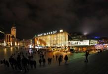 Nach der Silvesternacht wird klar: In Köln herrscht eine neue Art der Gewalt copyright: FotoHiero / pixelio.de