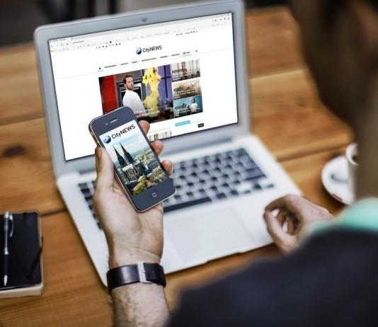 Aktuelle Nachrichten und Neuigkeiten immer direkt als Erster erfahren - ob mobil, am Computer oder in unserer Print-Ausgabe der CityNEWS.