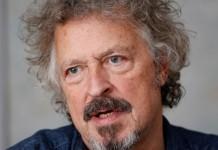 Biographie Wolfgang Niedecken copyright: Alex Weis / CityNEWS