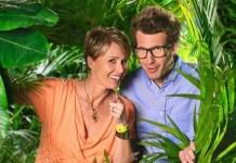 Moderatoren Sonja Zietlow und Daniel Hartwich sind bekannt für ihre bissigen Kommentare bei 'Ich bin ein Star – Holt mich hier raus!'. Alle Infos zu 'Ich bin ein Star – Holt mich hier raus!' im Special bei RTL.de: www.rtl.de/cms/sendungen/ich-bin-ein-star.html copyright: Mediengruppe RTL Deutschland