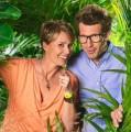 """Sonja Zietlow und Daniel Hartwich im Interview zum Start von """"Ich bin ein Star – Holt mich hier raus!"""""""