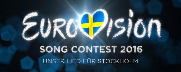 Zehn Acts treten an, einer wird am 14. Mai 2016 für Deutschland beim Eurovision Song Contest in Schweden auf der Bühne stehen copyright: NDR