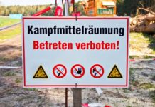 Bombe in Köln-Lindenthal gefunden: Hier alle Infos zur Entschärfung und Evakuierung im Live-Ticker! - copyright: pixelio.de / Thorben Wengert
