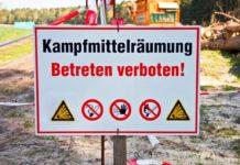 Bombe in Köln-Zollstock gefunden: 2.500 Menschen müssen evakuiert werden! copyright: pixelio.de / Thorben Wengert