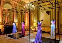 Elegant, modern und nachhaltig: In der Abendmode setzt Baumwolle Trends. Foto: djd/COTTON USA