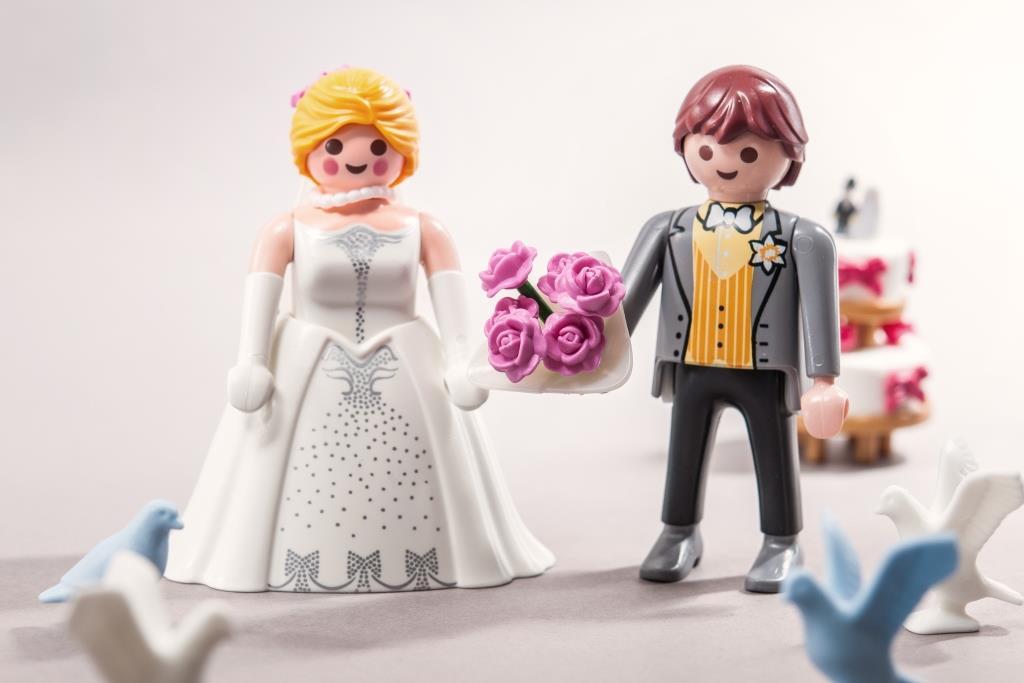 Ein Ehevertrag muss nicht zwingend vor der Ehe geschlossen werden. copyright: Timo Klostermeier / pixelio.de