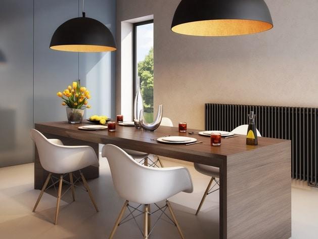 Der passende Stil fürs Esszimmer © holub3dmax / Fotolia.com