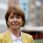 Erste Auslandsreise führt Kölns Oberbürgermeisterin Henriette Reker nach Peking copyright: Alex Weis / CityNEWS