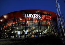 LANXESS arena in Köln stellt wegen Coronavirus Betrieb ein copyright: ARENA Management GmbH