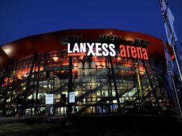 LANXESS arena steht für Entertainment der absoluten Extraklasse! - copyright: ARENA Management GmbH