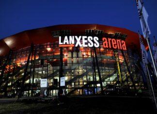 It's Show Time: Endlich wieder Events in der Kölner LANXESS arena