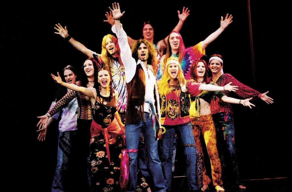 Mit HAIR bewegt sich ein Meilenstein des Musiktheaters auf Köln zu