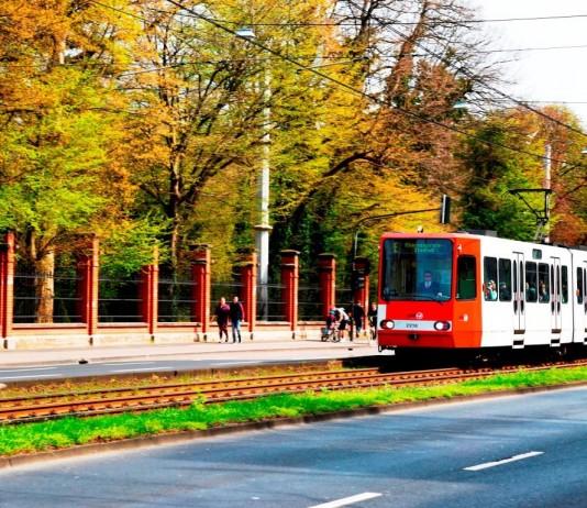 Streik bei der KVB und SWB: Busse und Bahnen bleiben am Mittwoch stehen! copyright: CityNEWS / Alex Weis