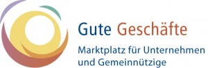 Logo Gute Geschäfte