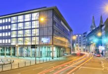 IHK Köln veröffentlicht aktuelle Umfrage-Ergebnisse zur Konjunktur im Frühjahr 2016 copyright: Olaf-Wull Nickel