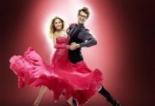 Ab Freitag, 13. März 2015 um 20.15 Uhr führen Sylvie Meis (36) und Daniel Hartwich (36) wieder durch das beliebte Tanzduell der Stars. copyright: Benno Kraehahn / RTL