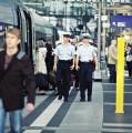 Straßenkarneval in NRW: Bundespolizei verzeichnet überwiegend friedlichen Bahnreiseverkehr