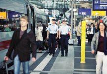Schwarzfahreraußer Kontrolle: Mehrere Bundespolizisten am Kölner Hauptbahnhof verletzt copyright: Bundespolizei