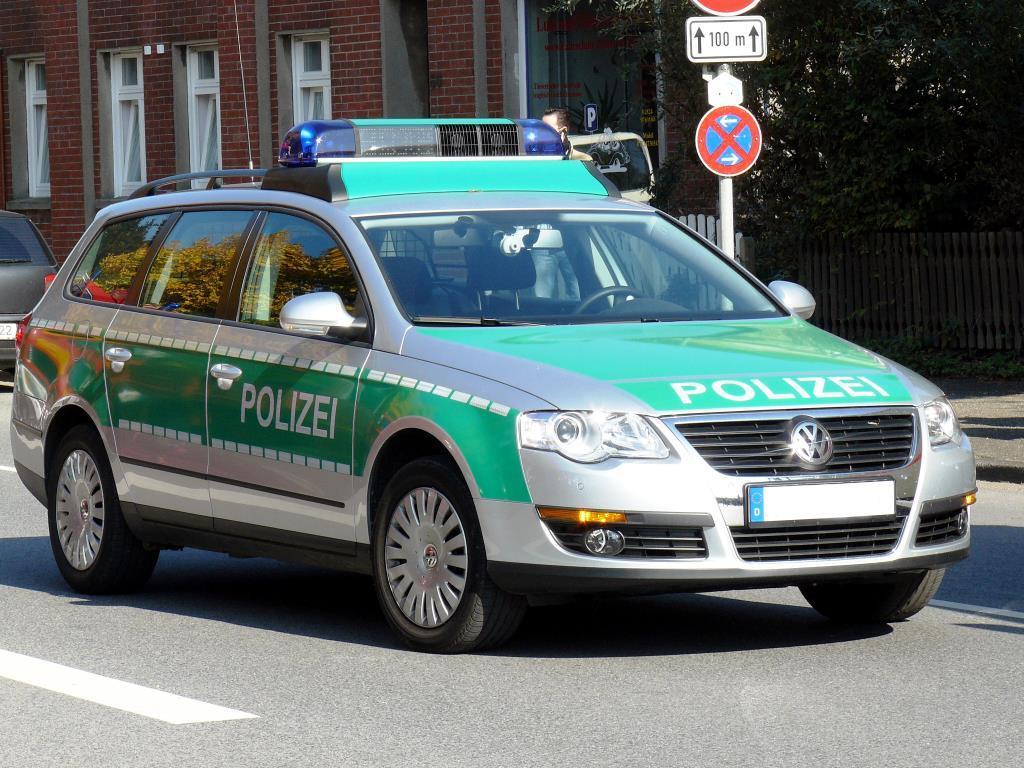 Auseinandersetzungen in der Abitur-Mottowoche in Köln werden verfolgt copyright: Thomas Blenkers / pixelio.de