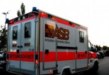 Abitur-Mottowoche in Köln fordert zwei Schwerverletzte copyright: Hartmut910 / pixelio.de