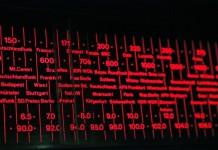 1LIVE und die Kultur- und Infowellen des WDR bauen Vorsprung weiter aus copyright: Lenny Schuchaert / pixelio.de
