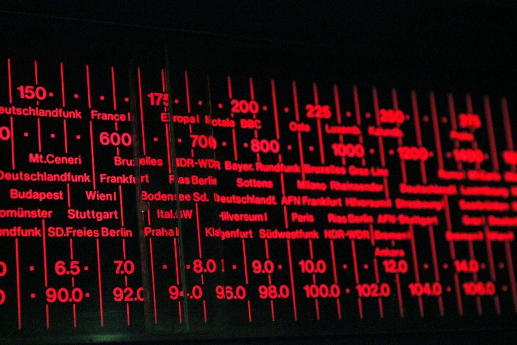 1LIVE und die Kultur- und Infowellen des WDR-Radio bauen Vorsprung aus - copyright: Lenny Schuchaert  / pixelio.de