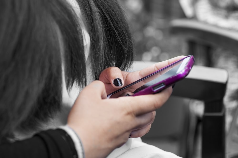 Mobiles Marketing steckt noch in den Kinderschuhen copyright: Erwin Lorenzen / pixelio.de