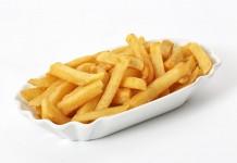 Deutschlands erste Pommes frites Umfrage copyright: Tim Reckmann / pixelio.de