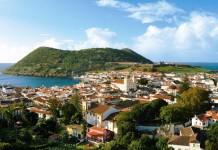 Reiches Kulturerbe, abenteuerliche Vulkanhöhlen und die beste Küche der Azoren: Die Insel Terceira zählt zu den Geheimtipps des Archipels copyright: OLIMAR Reisen