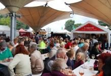 Saisonstart für den Kölner Fischmarkt! copyright: www.rheinlust.de