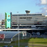 Erhöhte Lärmbelastung durch Sanierungsmaßnahmen am Flughafen Köln-Bonn copyright: Köln Bonn Airport