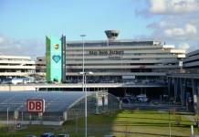 Fliegerbombe aus dem 2. Weltkrieg am Flughafen Köln Bonn gefunden - copyright: Köln Bonn Airport