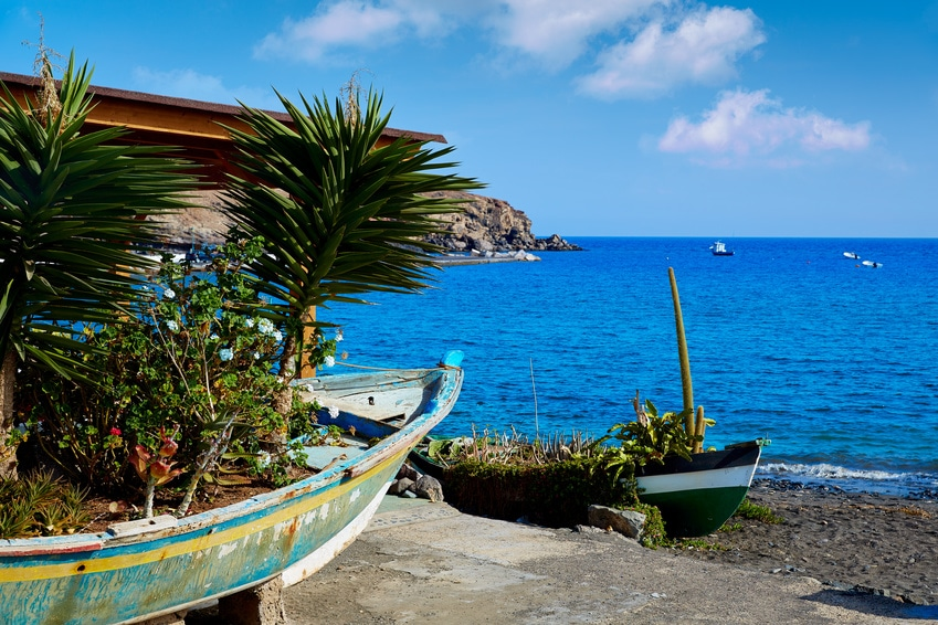 Inseln sind für uns DAS Symbol für Erholung. copyright: lunamarina - Fotolia.com