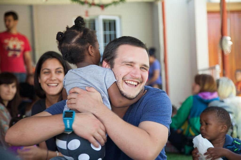 Immer mehr Schüler nutzen die Zeit nach dem Abi für einen Auslandsaufenthalt. copyright: Carl Duisberg Centren