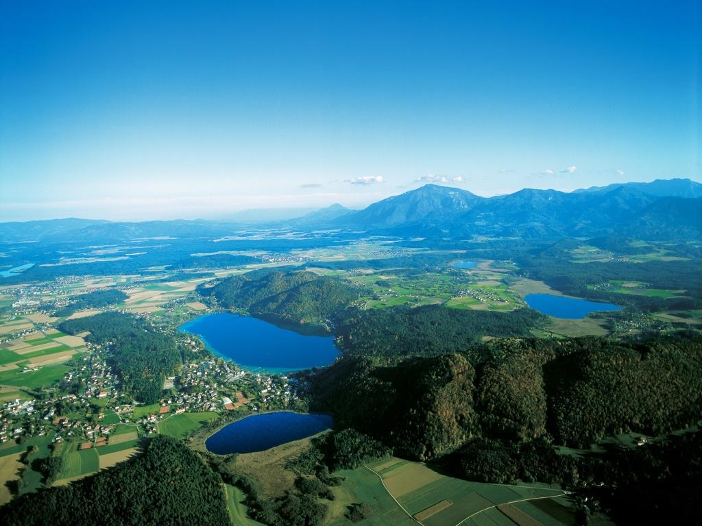 Entdecken Sie mit CityNEWS Südkärnten - Auf zum Klopeiner See! copyright: PR