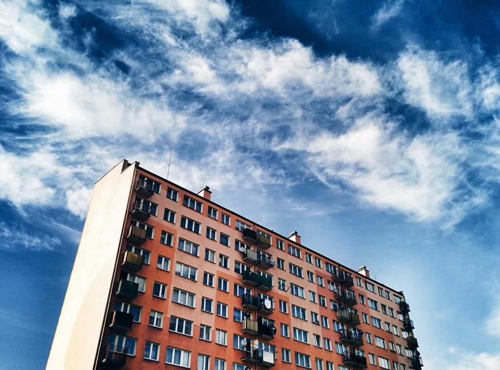 Unistädte im Wohnungs-Check: Luxus-Apartments werden zum Problem für Studenten copyright: pixabay.com