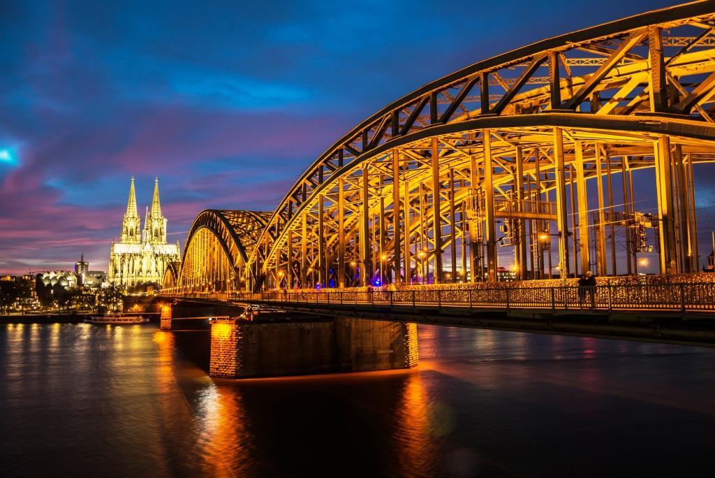 """Köln lebt """"urban lifestyle"""" copyright: pixabay"""