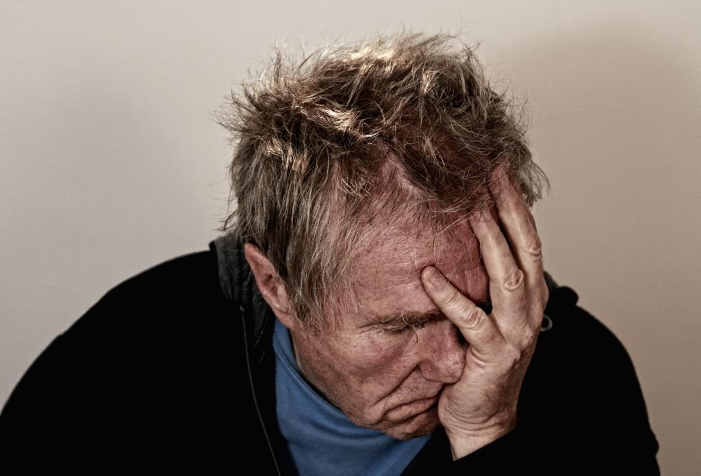 Die Medizin unterscheidet zwischen 250 verschiedenen Kopfschmerz-Arten. copyright: pixabay.com