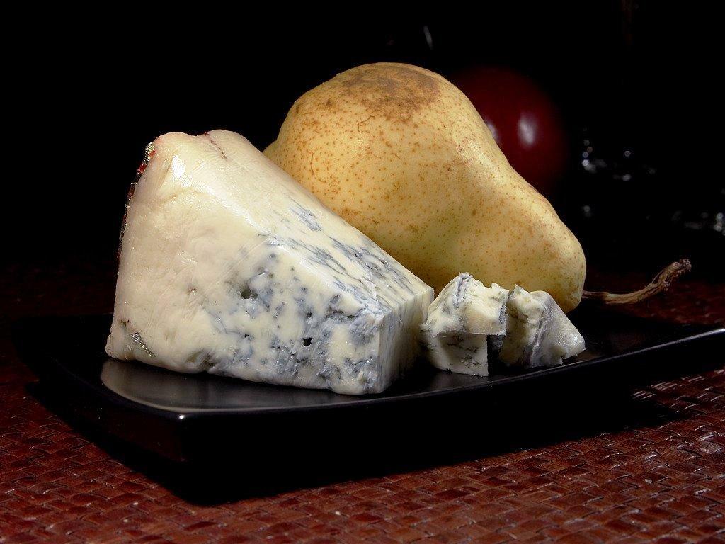 Laktosefreier Käse: Eine Ausnahme? – Gorgonzola darf zum Beispiel verzehrt werden copyright: pixabay.com