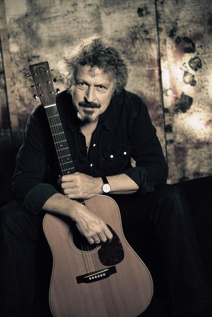 Seit vier Jahrzehnten gehört BAP-Sänger Wolfgang Niedecken zu den beliebtesten Musikern der deutschen Rockszene. copyright: Tina Niedecken