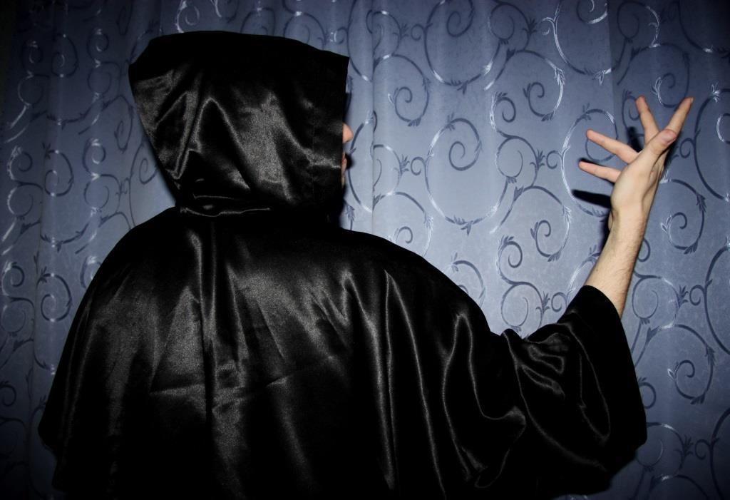 Zauberer, Zauberkünstler, Magier oder Illusionist? copyright: pixabay